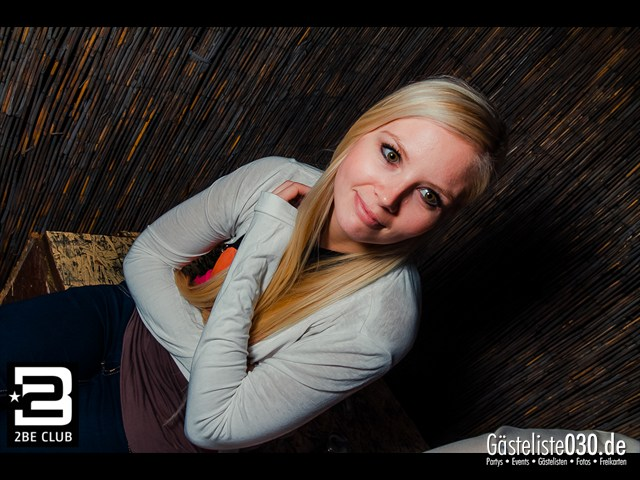 https://www.gaesteliste030.de/Partyfoto #176 2BE Club Berlin vom 13.10.2012