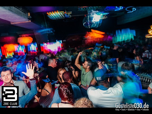 https://www.gaesteliste030.de/Partyfoto #119 2BE Club Berlin vom 13.10.2012