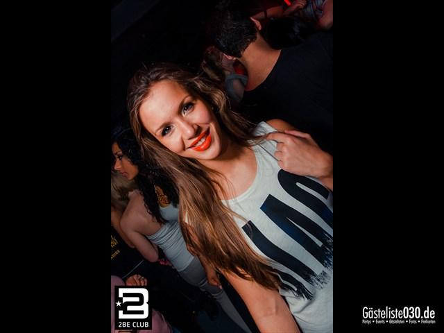 https://www.gaesteliste030.de/Partyfoto #86 2BE Club Berlin vom 13.10.2012