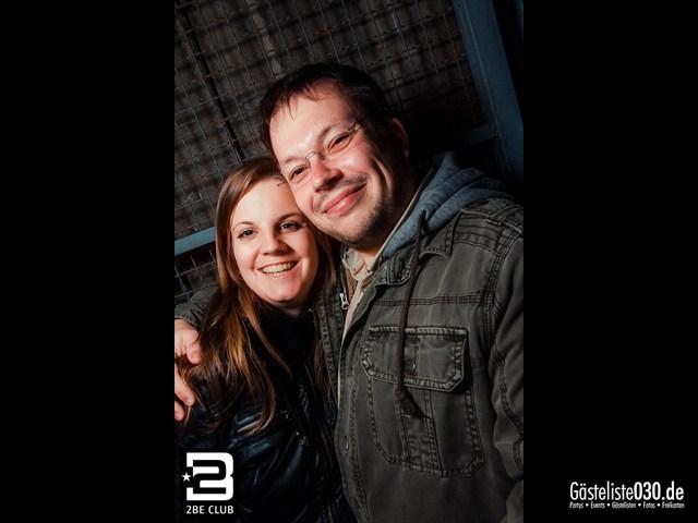 https://www.gaesteliste030.de/Partyfoto #13 2BE Club Berlin vom 13.10.2012