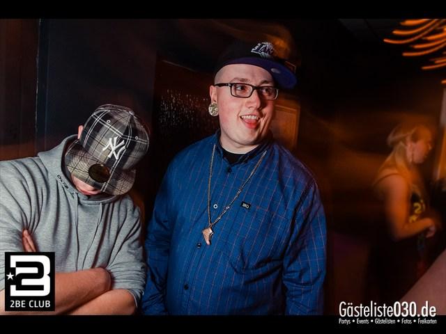 https://www.gaesteliste030.de/Partyfoto #155 2BE Club Berlin vom 13.10.2012
