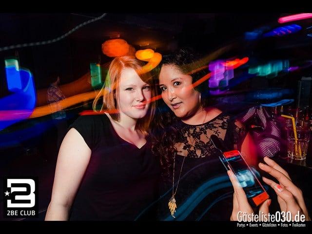 https://www.gaesteliste030.de/Partyfoto #143 2BE Club Berlin vom 13.10.2012