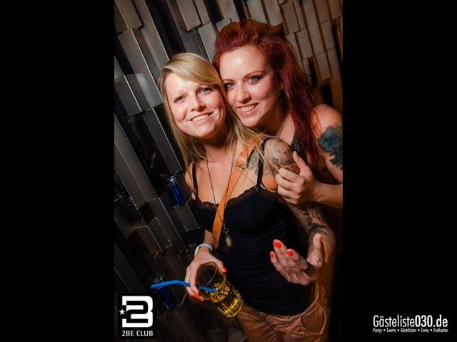 https://www.gaesteliste030.de/Partyfoto #49 2BE Club Berlin vom 13.10.2012