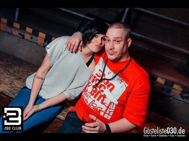 https://www.gaesteliste030.de/Partyfoto #104 2BE Club Berlin vom 13.10.2012