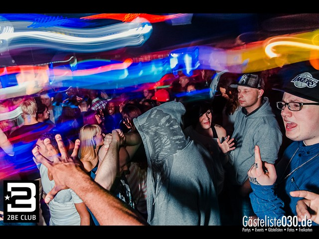 https://www.gaesteliste030.de/Partyfoto #124 2BE Club Berlin vom 13.10.2012