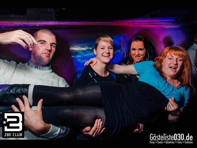https://www.gaesteliste030.de/Partyfoto #151 2BE Club Berlin vom 13.10.2012