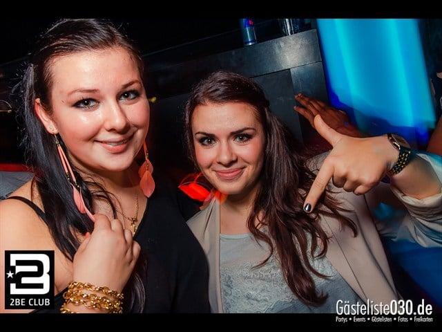 https://www.gaesteliste030.de/Partyfoto #75 2BE Club Berlin vom 13.10.2012