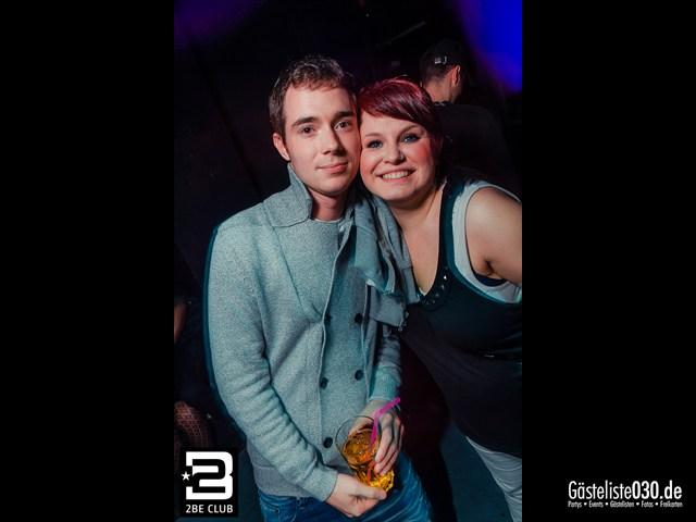 https://www.gaesteliste030.de/Partyfoto #77 2BE Club Berlin vom 13.10.2012