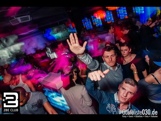 https://www.gaesteliste030.de/Partyfoto #109 2BE Club Berlin vom 13.10.2012