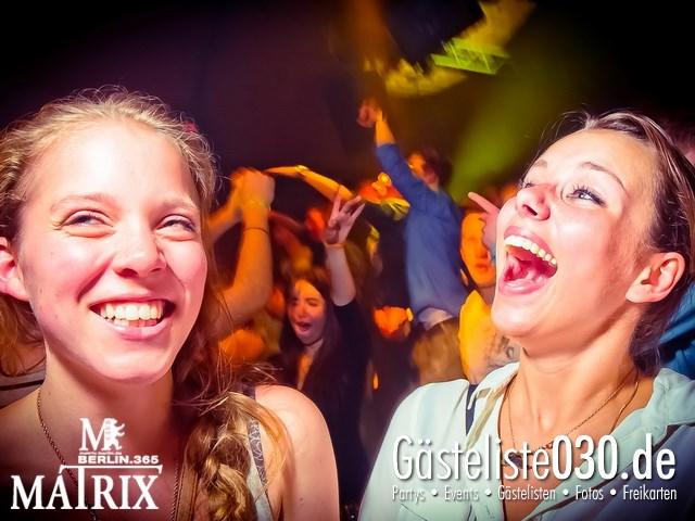 https://www.gaesteliste030.de/Partyfoto #5 Matrix Berlin vom 29.05.2013