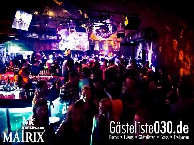https://www.gaesteliste030.de/Partyfoto #49 Matrix Berlin vom 29.05.2013
