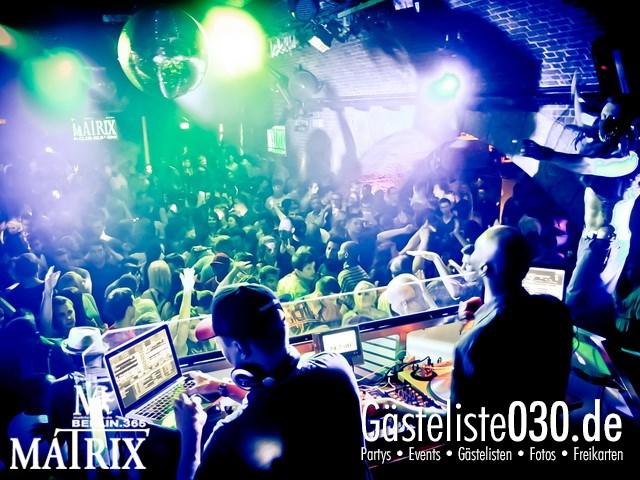 https://www.gaesteliste030.de/Partyfoto #60 Matrix Berlin vom 29.05.2013
