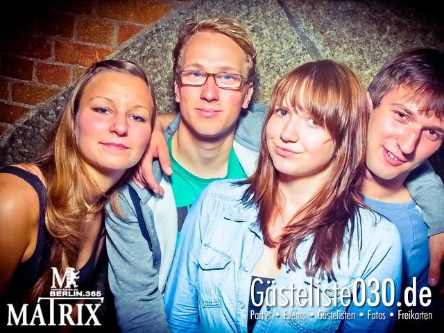https://www.gaesteliste030.de/Partyfoto #16 Matrix Berlin vom 29.05.2013