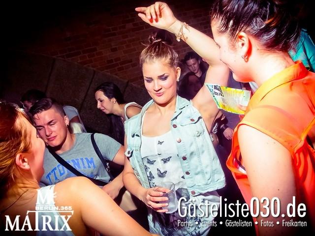 https://www.gaesteliste030.de/Partyfoto #113 Matrix Berlin vom 29.05.2013