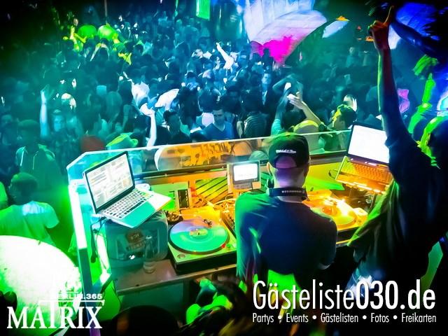 https://www.gaesteliste030.de/Partyfoto #17 Matrix Berlin vom 29.05.2013