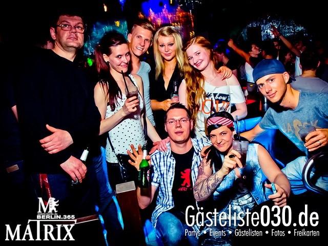 https://www.gaesteliste030.de/Partyfoto #28 Matrix Berlin vom 29.05.2013
