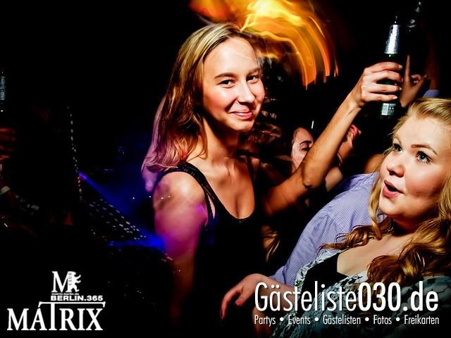 https://www.gaesteliste030.de/Partyfoto #100 Matrix Berlin vom 29.05.2013