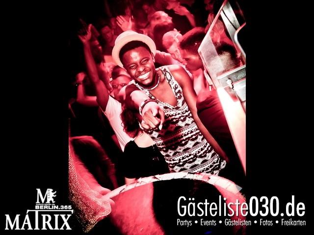 https://www.gaesteliste030.de/Partyfoto #92 Matrix Berlin vom 29.05.2013