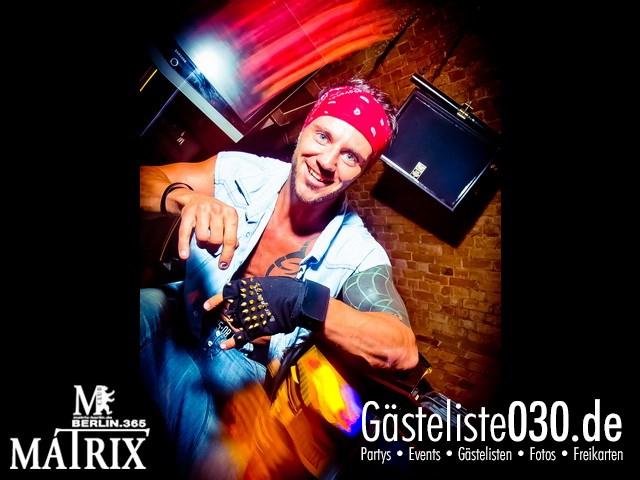 https://www.gaesteliste030.de/Partyfoto #101 Matrix Berlin vom 29.05.2013