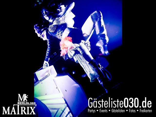 https://www.gaesteliste030.de/Partyfoto #66 Matrix Berlin vom 29.05.2013