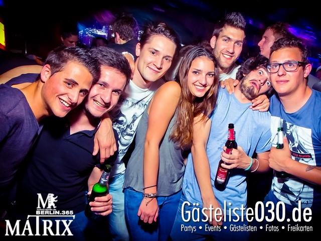 https://www.gaesteliste030.de/Partyfoto #98 Matrix Berlin vom 29.05.2013