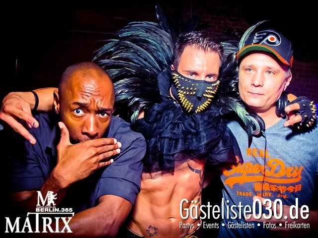 https://www.gaesteliste030.de/Partyfoto #36 Matrix Berlin vom 29.05.2013