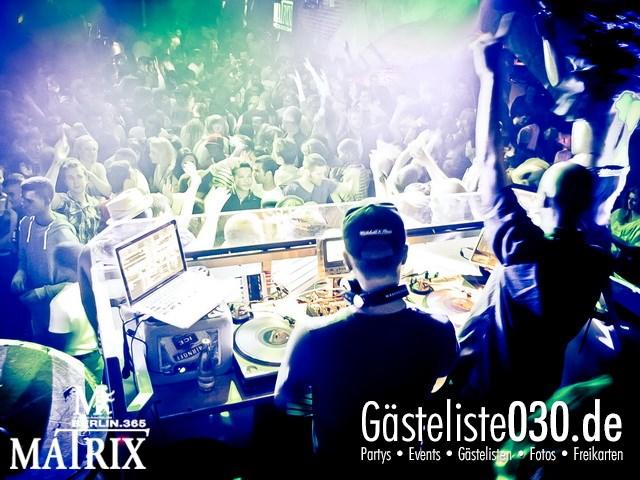 https://www.gaesteliste030.de/Partyfoto #96 Matrix Berlin vom 29.05.2013