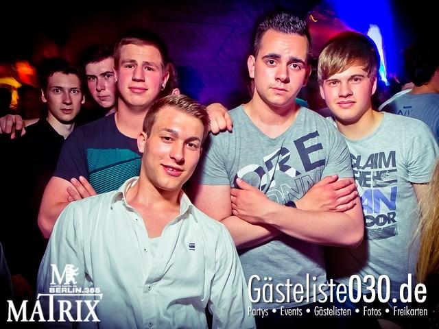 https://www.gaesteliste030.de/Partyfoto #90 Matrix Berlin vom 29.05.2013