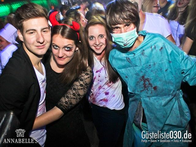 https://www.gaesteliste030.de/Partyfoto #49 Annabelle's Berlin vom 03.11.2012