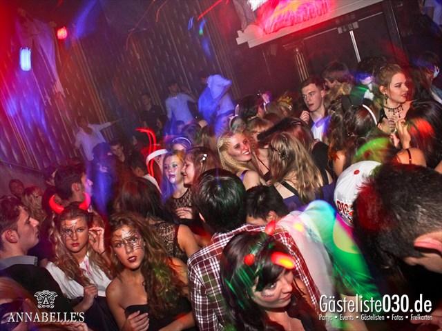 https://www.gaesteliste030.de/Partyfoto #71 Annabelle's Berlin vom 03.11.2012