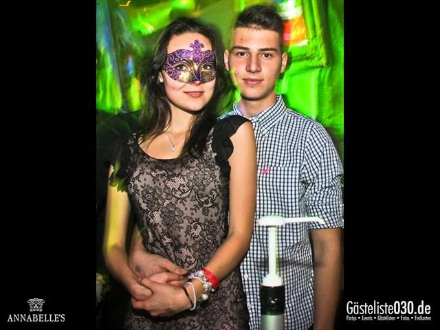 https://www.gaesteliste030.de/Partyfoto #28 Annabelle's Berlin vom 03.11.2012