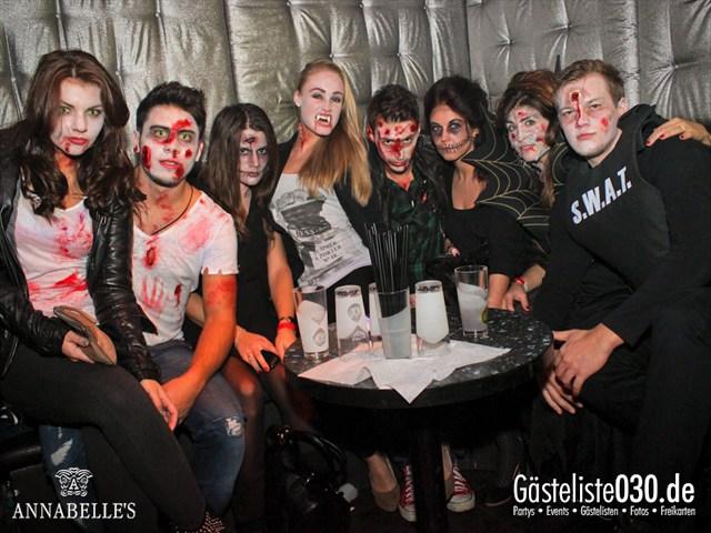 https://www.gaesteliste030.de/Partyfoto #8 Annabelle's Berlin vom 03.11.2012