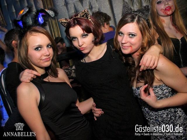 https://www.gaesteliste030.de/Partyfoto #9 Annabelle's Berlin vom 03.11.2012