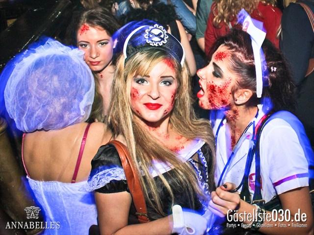 https://www.gaesteliste030.de/Partyfoto #14 Annabelle's Berlin vom 03.11.2012