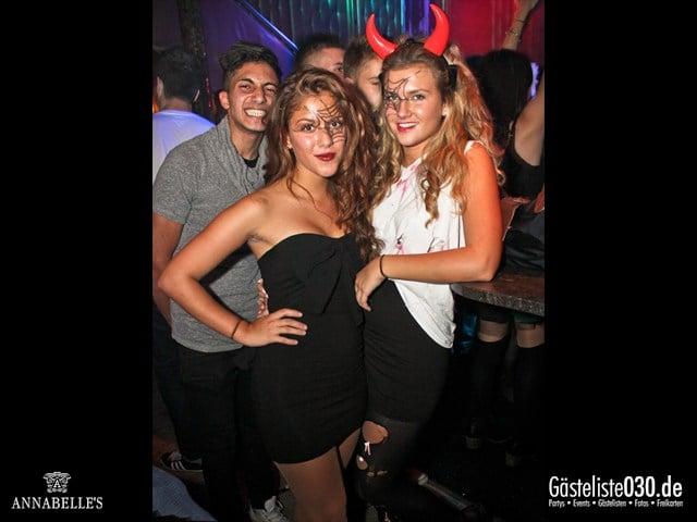 https://www.gaesteliste030.de/Partyfoto #2 Annabelle's Berlin vom 03.11.2012