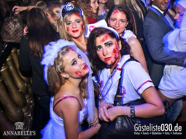 https://www.gaesteliste030.de/Partyfoto #6 Annabelle's Berlin vom 03.11.2012