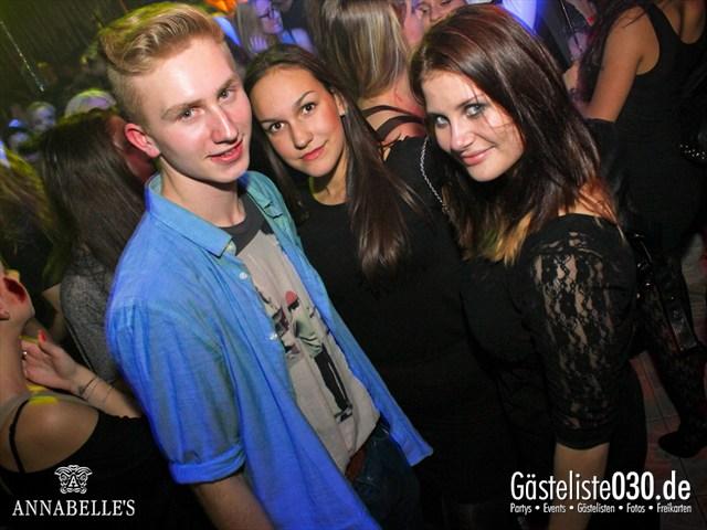 https://www.gaesteliste030.de/Partyfoto #38 Annabelle's Berlin vom 03.11.2012