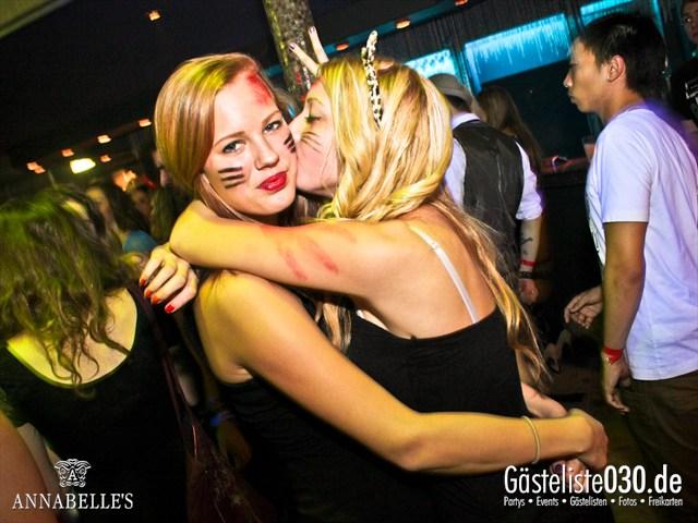 https://www.gaesteliste030.de/Partyfoto #19 Annabelle's Berlin vom 03.11.2012