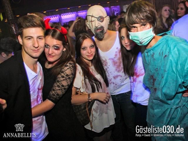 https://www.gaesteliste030.de/Partyfoto #50 Annabelle's Berlin vom 03.11.2012