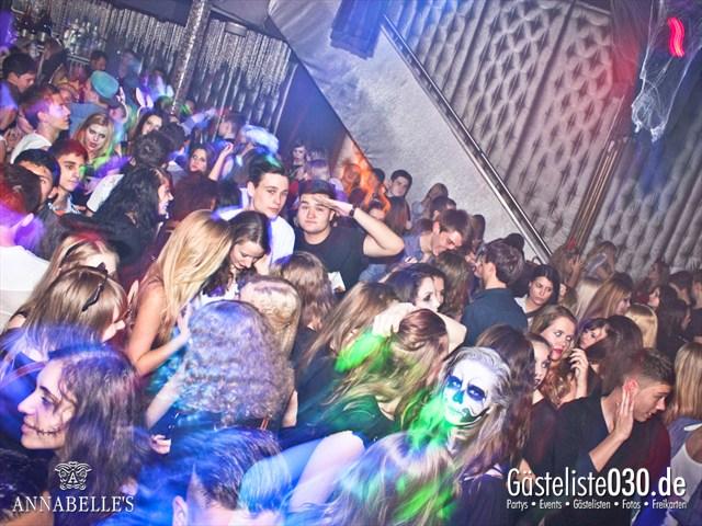 https://www.gaesteliste030.de/Partyfoto #32 Annabelle's Berlin vom 03.11.2012
