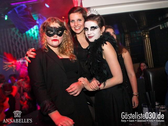 https://www.gaesteliste030.de/Partyfoto #89 Annabelle's Berlin vom 03.11.2012
