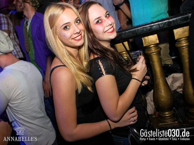 https://www.gaesteliste030.de/Partyfoto #117 Annabelle's Berlin vom 03.11.2012
