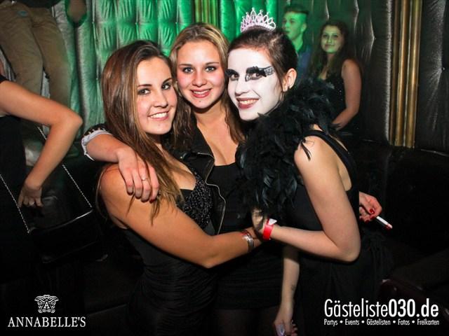 https://www.gaesteliste030.de/Partyfoto #47 Annabelle's Berlin vom 03.11.2012