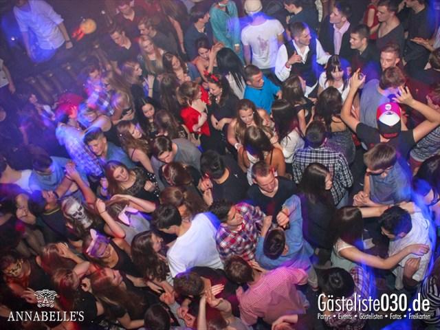 https://www.gaesteliste030.de/Partyfoto #100 Annabelle's Berlin vom 03.11.2012