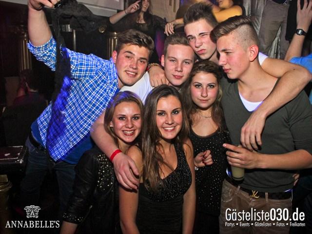 https://www.gaesteliste030.de/Partyfoto #26 Annabelle's Berlin vom 03.11.2012