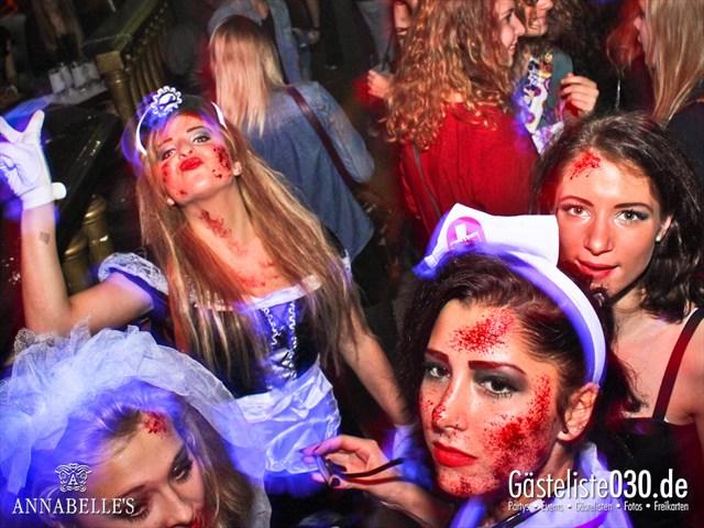 https://www.gaesteliste030.de/Partyfoto #41 Annabelle's Berlin vom 03.11.2012