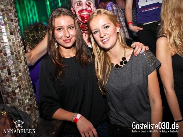 https://www.gaesteliste030.de/Partyfoto #16 Annabelle's Berlin vom 03.11.2012