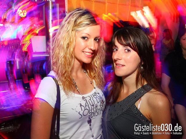 Partypics Q-Dorf 16.06.2012 Holliday Break