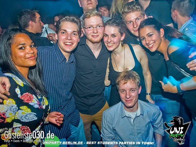 https://www.gaesteliste030.de/Partyfoto #31 Spindler & Klatt Berlin vom 13.10.2012