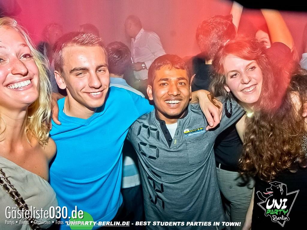 Partyfoto #50 Spindler & Klatt 13.10.2012 Die große Semesterstartparty im Spindler&Klatt